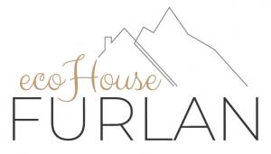Izdelava logotipa - Furlan Eco house