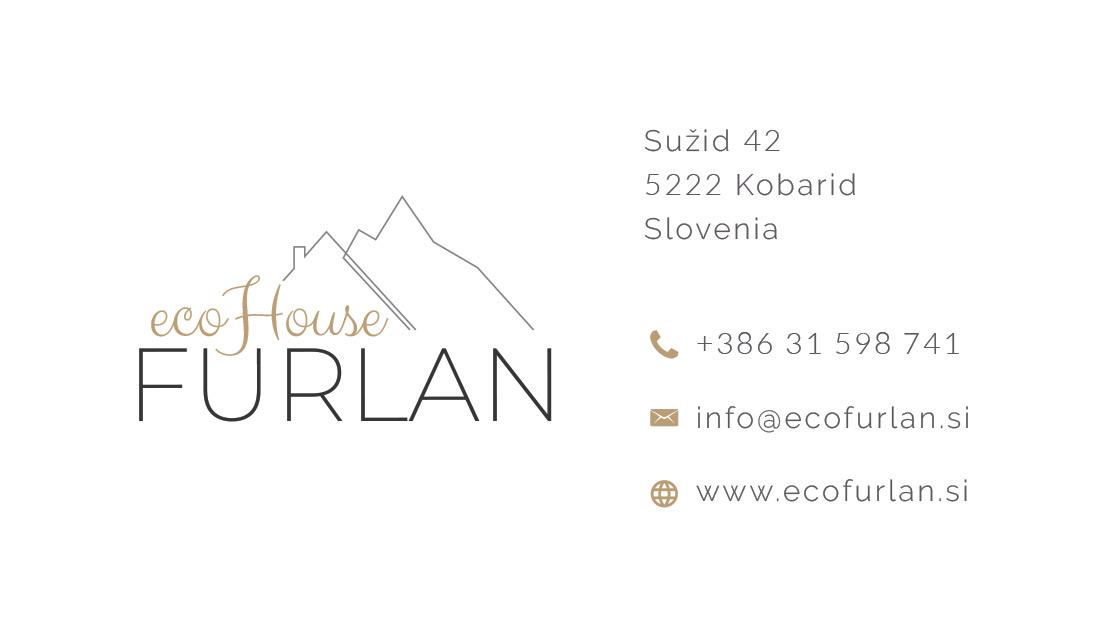 izdelava logotipa vizitka furlan - 2. stran